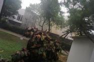 Emergencia en Chicalá