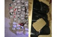 Cayeron los duros de la venta de drogas en Flandes y Girardot.