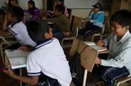 Suspenden las clases mañana en Ibagué