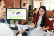 La solicitud a los créditos la podrán hacer los empresarios a través de la página web de la CCI