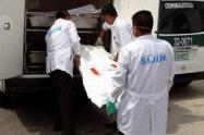 Suicidio en Ibagué