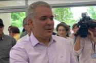 Se espera que al encuentro con el jefe de estado, asistan, el gobernador del Tolima y el Alcalde de Ibagué