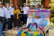 El gobierno departamental visitará los barrios Matallana, Eduardo Santos, San José, El Bosque y municipios como Planadas