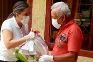 La Lotería del Tolima tiene 350 vendedores de los cuales el 90% de ellos tienen más de 60 años