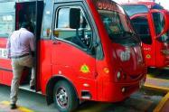 La autorización del Gobierno Nacional es para movilización en rutas de máximo 30 kilómetros y una duración de 45 minutos en recorridos