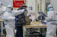 Tolima registró 290 nuevos casos de coronavirus, para un total de 25.496 infectados