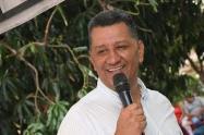 Ricardo Orozco, gobernador del Tolima