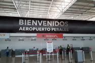 Aeropuerto de Ibagué
