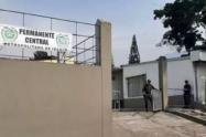 Permanente Central de Ibagué