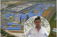 Director Cárcel de Picaleña