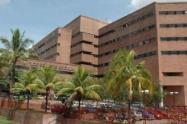 El gobernador también reveló que de ser necesario, se utilizaría la sede Limonar del Hospital Federico Lleras Acosta