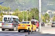 Dos horarios de pico y placa, el 23 de Marzo, habrá señalización en sentido Girardot- Bogotá