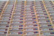 Referencia loterías.
