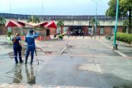 Terminal de Transporte de Ibagué