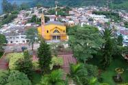 El toque de queda en Planadas también decreto Ley Seca