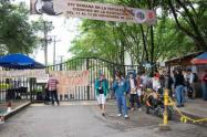 U Tolima suspende exámenes de aptitud física