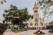 Venadillo, Tolima.
