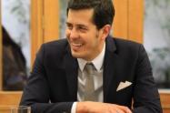 Viceministro José Luis Acero