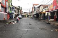 Ibaguereños piden un mejor servicio de Interaseo