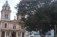 Alerta Tolima y La Cariñosa llega a Cajamarca 4