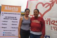 Carrera 4K de la Mujer en Cajamarca Tolima