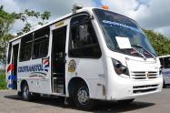 Universitaria fue víctima de acoso cuando viajaba en un bus hacia El Espinal