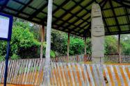 Parque Arqueológico cerrado temporalmente