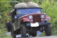 Zona rural de Ibagué contará con transporte