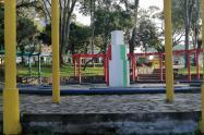 Parque Galarza