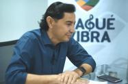 Alcalde de Ibagué llamó a todas las personas infectadas de Covid-19 en la ciudad