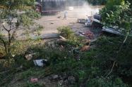 Accidente Cundinamarca