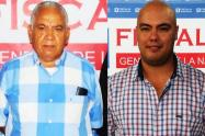 Ambos fueron acusados por el ente acusador de los delitos de concierto para delinquir agravado y corrupción al sufragante