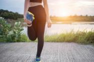 Las actividades físicas individuales podrán tener un tiempo de duración entre 20 minutos a máximo una hora