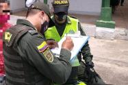 Aumenta el número de sancionados que no respetan la cuarentena
