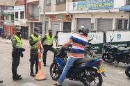 En 80% ha disminuido los delitos en Ibagué en medio de la cuarentena