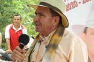 Jesús Antonio Giraldo Vega