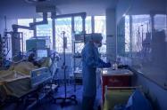 Hospital - Coronavirus