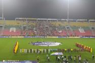 Rebaja de sueldos en el Deportes Tolima