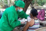 La jornada nacional cuenta con 21 vacunas gratuitas que protegen contra 26 enfermedades altamente transmisibles
