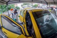 La invitación es para taxistas, domiciliarios, conductores de ambulancia y carros de medios de comunicación