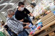 Serán 55 mil kits nutricionales y de aseo los cuales serán distribuidos por todo el departamento incluyendo Ibagué