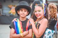 Inician actividades especiales para celebrar la Semana de la Niñez en Ibagué