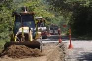 Vía libre a proyectos viales en el Tolima que se encontraban en ejecución antes de declarar la emergencia Covid 19