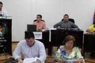 Fecha programada para radicar en laAsamblea, el Plan de Desarrollo 2020-2023, el cual será objeto de estudio y discusión por los diputados