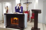 La FM Ibagué transmitirá la Semana Santa