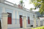 EFAC Ibagué