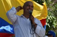 Daniel Ricardo García