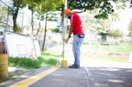 Restringido el acceso a escenarios deportivos de Ibagué