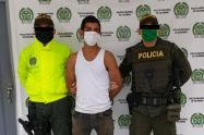 Violencia intrafamiliar en Rioblanco
