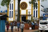El gobernador designó como alcaldesa encargada de Palocabildo a la Secretaria de Hacienda del municipio Ángela Cifuentes Beltrán